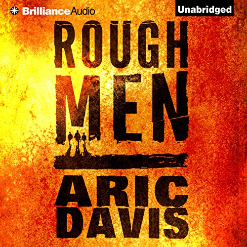 Rough Men audiobook cover art