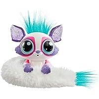Mattel Lil Gleemerz Glittereez Dazzette Figure