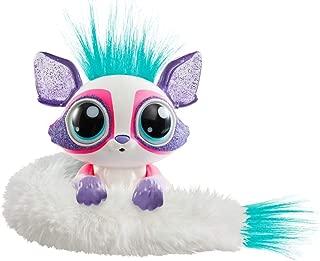 Mattel Lil' Gleemerz Glittereez Dazzette Figure