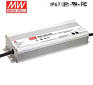 MW Mean Well LPF-40D-24 24V 1.67A 40.08W Single Output Switching with PFC LED Power Supply