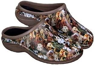 backdoor shoes