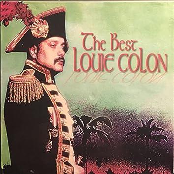 The Best Of Louie Colon