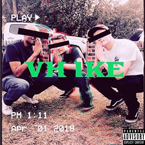 VH Ike