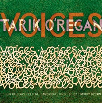 O'Regan: 4 Mixed-Voice Settings / Magnificat and Nunc Dimittis / Dorchester Canticles / 3 Motets