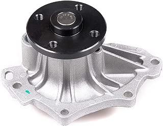 KINCARPRO 170-2470 Engine Water Pump with Gasket for Lexus, Scion, Toyota, Pontiac, Replacement AW9414/1713, 131-2272