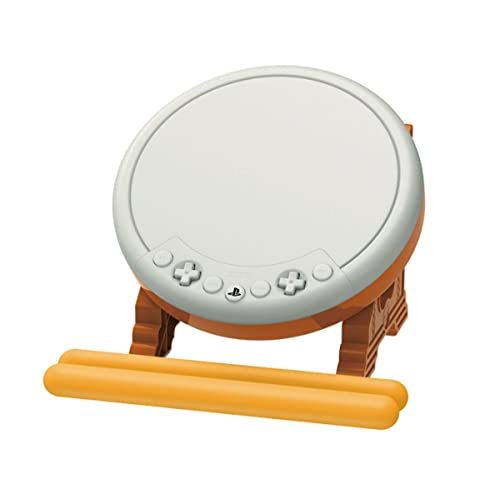 "Taiko no Tatsujin controller ""Taiko and Stick for PlayStation (R) 4"" Japan Ver."