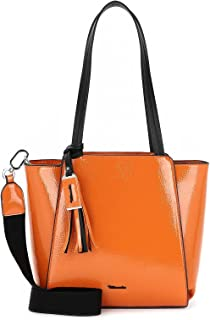 Tamaris Shopper Cindy 31011 Damen Handtaschen Uni