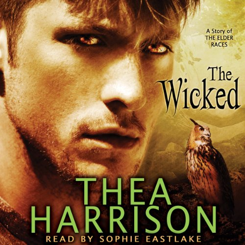 Couverture de The Wicked
