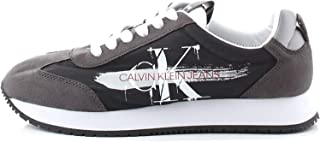 Calvin Klein Joam Low Top Uomo Formatori Moda