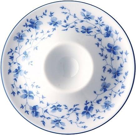 Preisvergleich für Rosenthal Arzberg Form 1382 Eierbecher m. Ablage Blaublüten