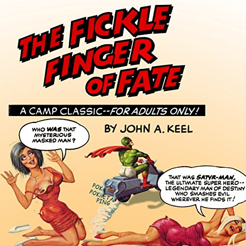 The Fickle Finger of Fate Titelbild