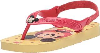 Havaianas Baby Disney Classics unisex-baby Sandal