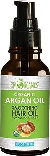 moroccan argan oil curly hair