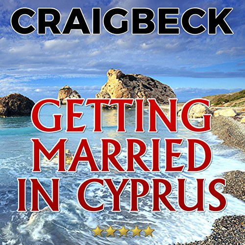 Getting Married in Cyprus cover art