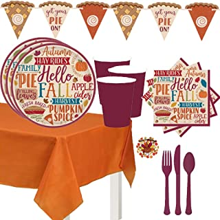 Best fall harvest party supplies Reviews