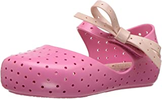 Mini Melissa Kids' Mini Furadinha X Mary Jane Flat