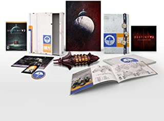 Destiny 2: Shadowkeep Collector's Edition (No Game)