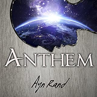 Anthem                   By:                                                                                                                                 Ayn Rand                               Narrated by:                                                                                                                                 Carson Beck                      Length: 1 hr and 41 mins     1 rating     Overall 4.0