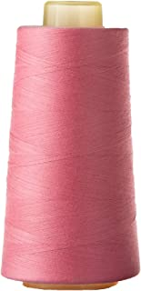 New High Quality Dusky Pink 50m Cotton Sewing Thread For Hand Or Machine .