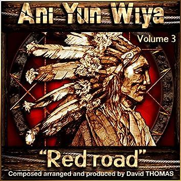 Ani Yun Wiya, Vol. 3 (Red Road)