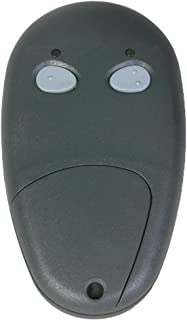 USAutomatic 030213 Transmitter Two Button Remote for Sentry Gate Operators