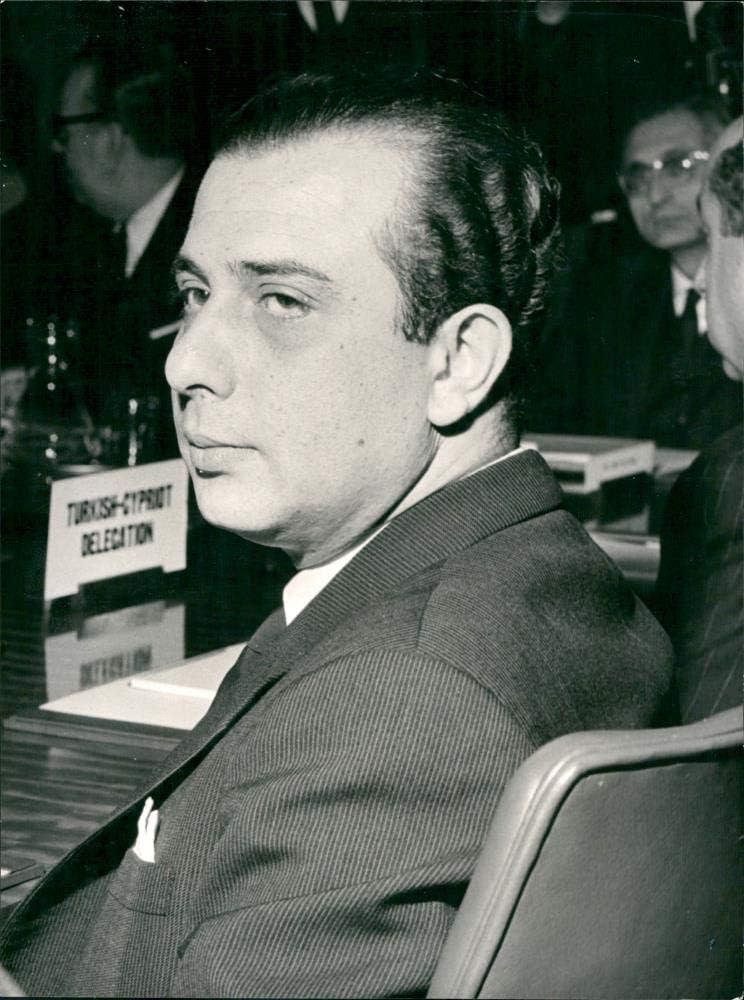 Vintage photo of Kyprianou Max 41% OFF Philadelphia Mall Spyros