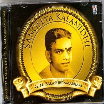 Sangeeta Kalanidhi