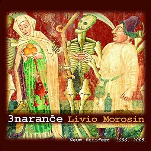 Livio Morosin