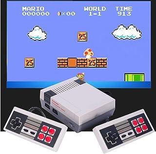 JGRNG 621 Classic Game Console Retro Video Game Console Retro Classic Mini Video Game Console Mini Classic Classic Game Game Classic System