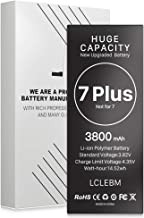 [3800mAh] Battery for iPhone 7 Plus Upgraded High...