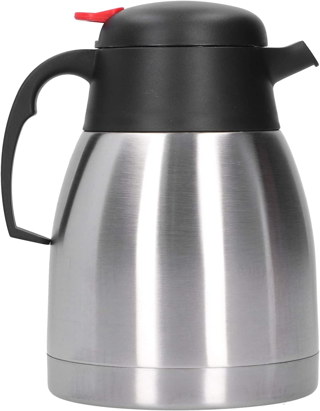 Don't miss the Today's only campaign Vacuum Kettle Thermal Jug Stainle Large Capacity 304