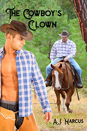The Cowboy's Clown (English Edition)