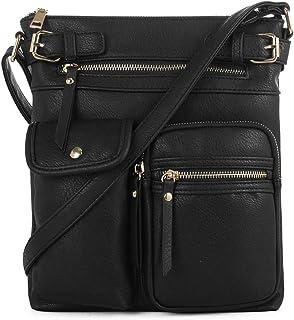 Kkxiu Crossbody Bag