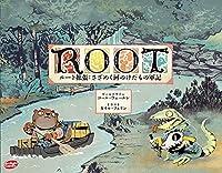 アークライト ルート拡張: さざめく河のけだもの軍記 完全日本語版 (1-6人用 60-90分 10才以上向け) ボードゲーム