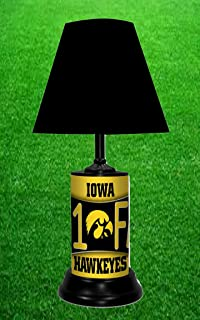 iowa hawkeye lamps
