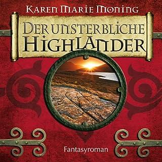Der unsterbliche Highlander Titelbild