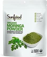 moringa powder whole foods