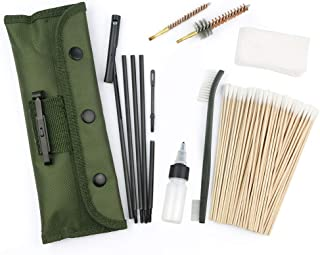 Best injector bore cleaning kit Reviews