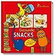 Die Maus - Gesunde Snacks  Mit Ideen für Schulbro