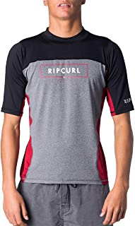Rip Curl Men's Underline Relaxed SS UVT