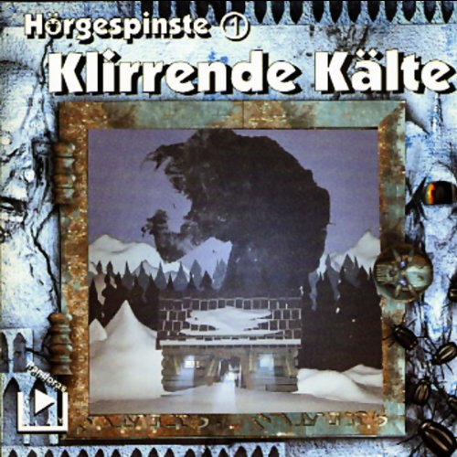 Couverture de Klirrende Kälte