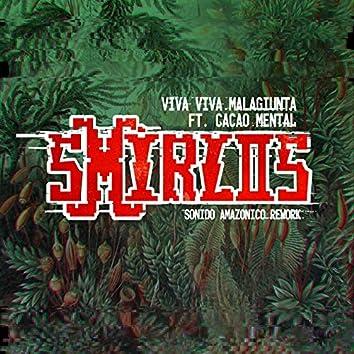Smirlos (feat. Cacao Mental) [Sonido Amazónico Rework]