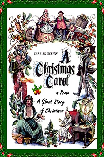 Ebook Download A Christmas Carol In Prose Being A Ghost Story Of Christmas Ohappoay