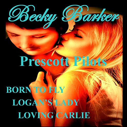 Prescott Pilots Anthology audiobook cover art