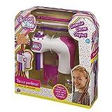 Grandi Giochi Easy Chic Fai Le tue Trecce per Bambini, GG00144, Bianco, rosa