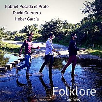 Folklore (en vivo)