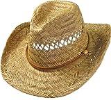 Harrys-Collection - Sombrero cowboy - para hombre naturaleza S