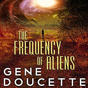 The Frequency of Aliens Book Cover