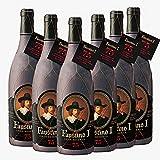 Vino Tinto Rioja Faustino I Gran Reserva 75 Aniversario   6 Botellas