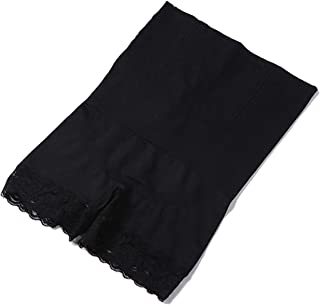 Lift Buttocks Seamless Body Shaper Underwear Lace Waist Safety Pants Shaping Shorts